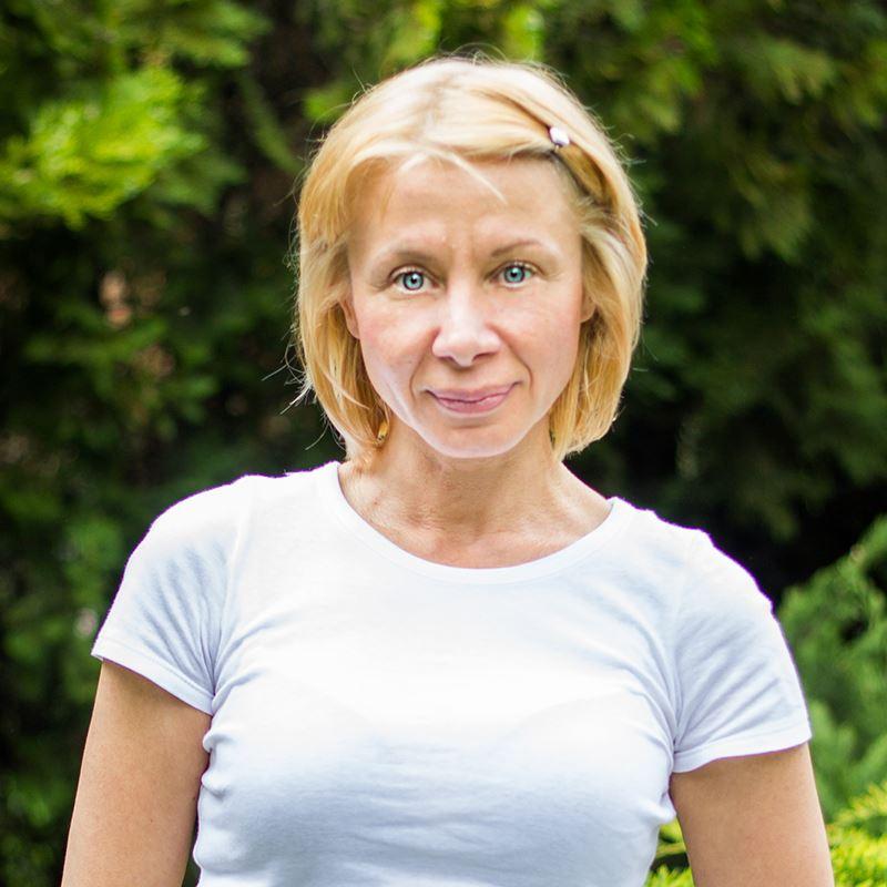 Красимира Попова