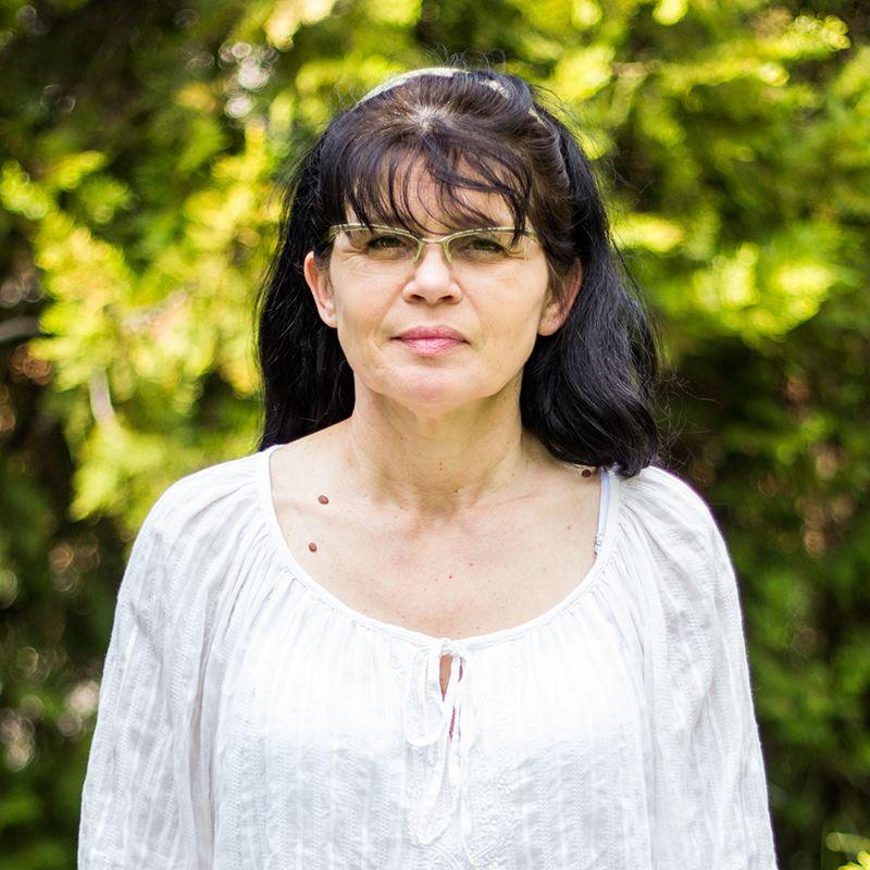 Райна Мървакова