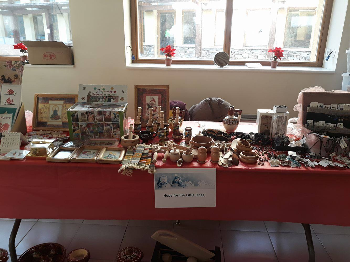 Winter Bazar 2017 AAS